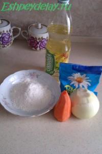 Рецепт кеты запеченной в духовке