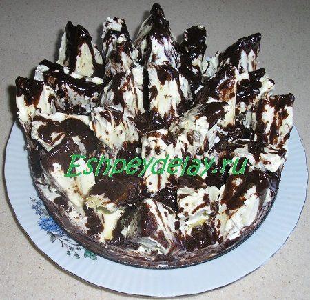 Торт Юлия