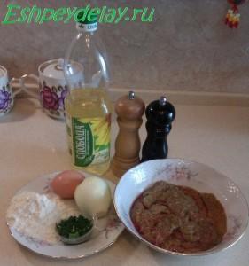 Рецепт икрянников или оладьев из икры карася