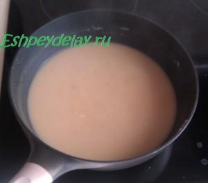 соус для домашних тефтелей