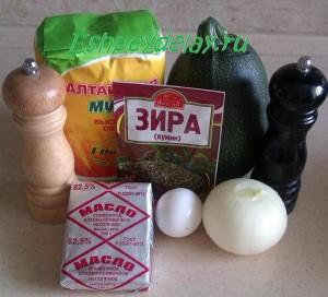 Рецепт мантов с кабачком