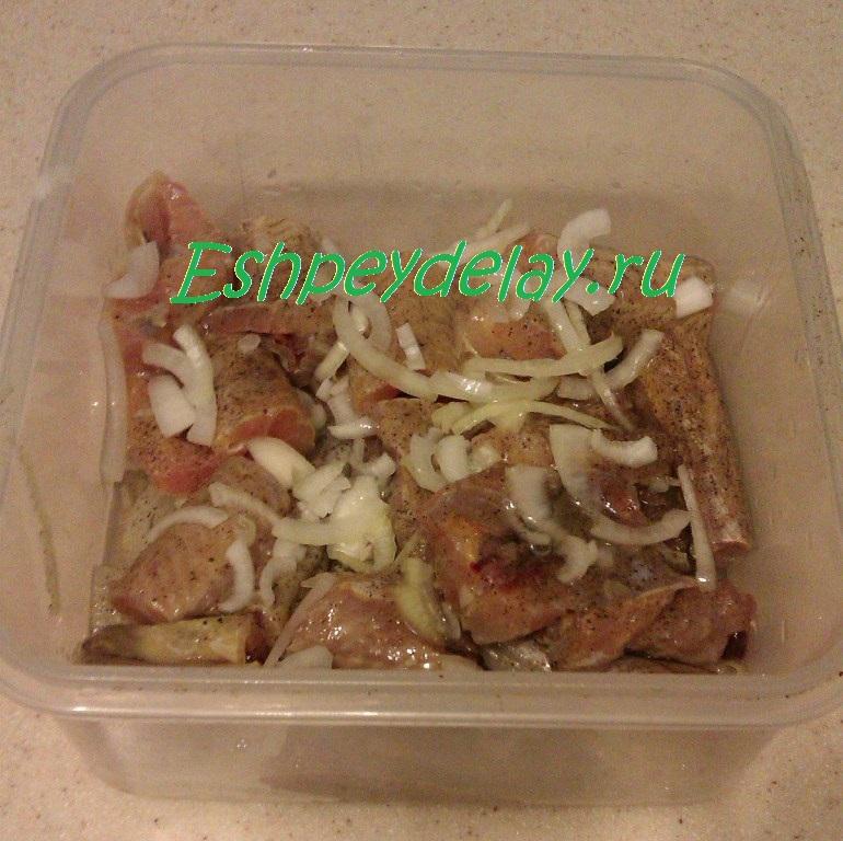 Стерлядь соленая рецепты приготовления