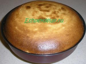 запеченый страсбургский пирог