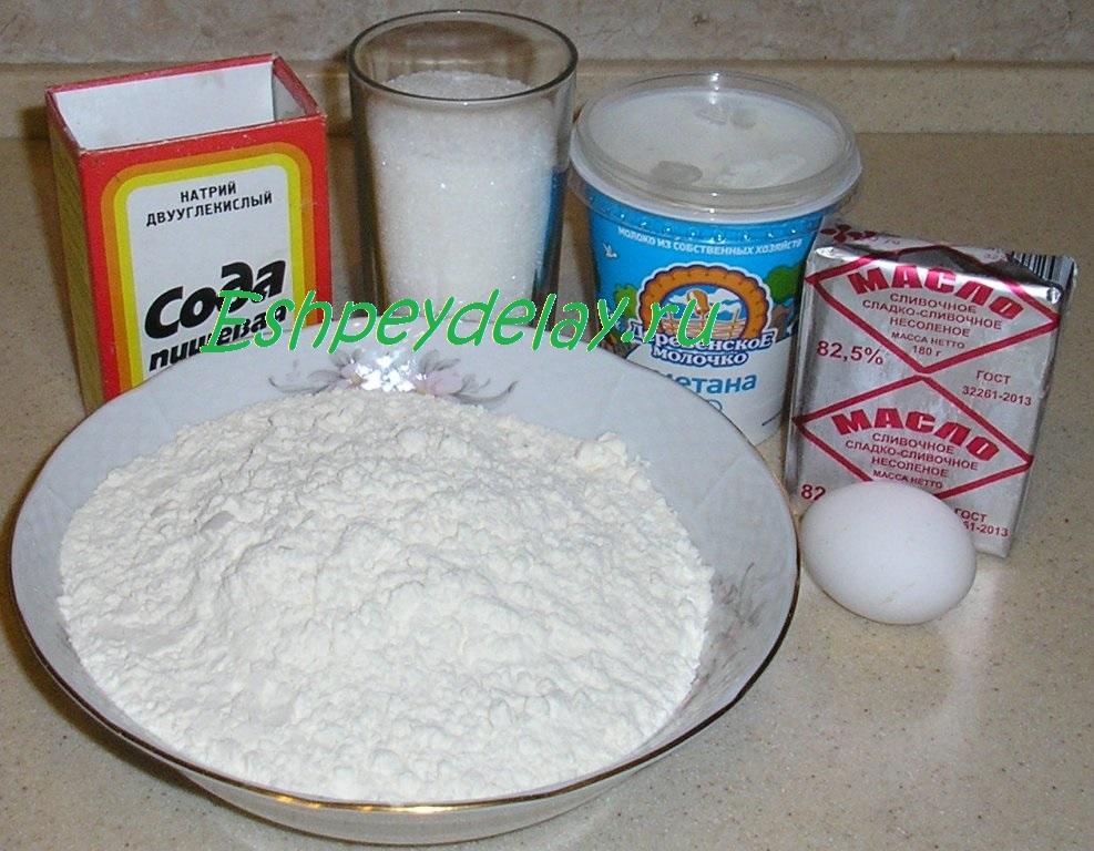 Кекс за 3 минуты в микроволновке простой рецепт