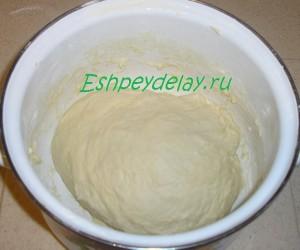вкусное тесто для курника
