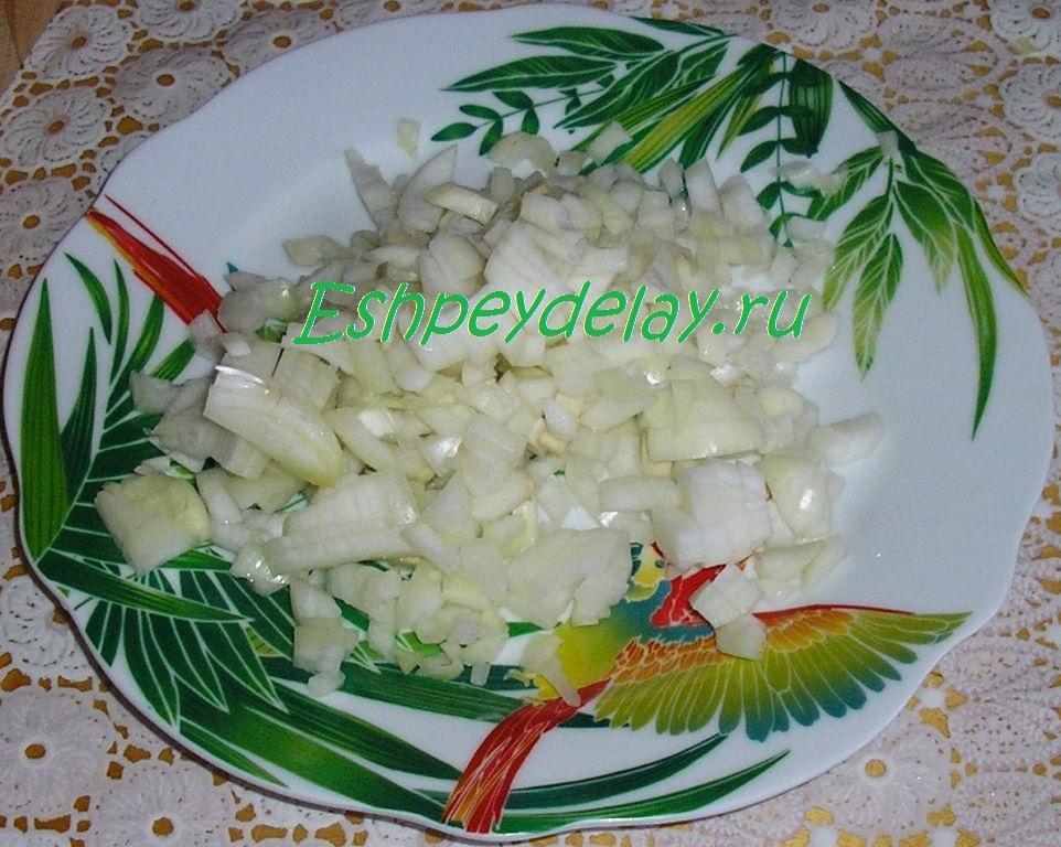 Диетическая грудка в духовке с овощами рецепт с фото