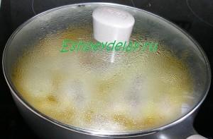 как варить гречку с тушенкой