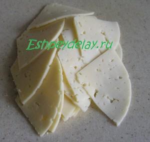 сыр для свинины с ананасами в духовке