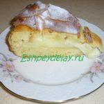 вкусный пирог фытыр