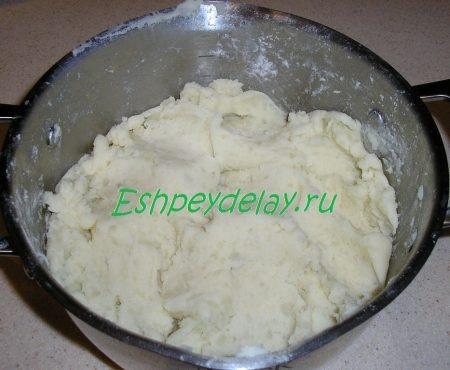 картошка для зраз