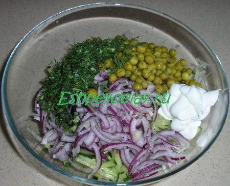 редька маргеланская рецепты салатов