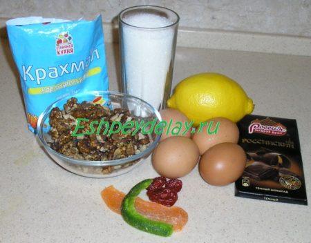Как приготовить торт «Павлова»