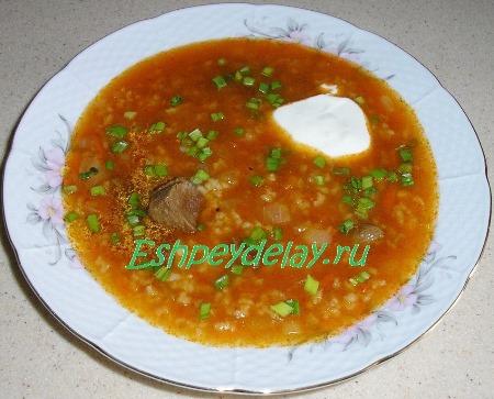 борщ со свеклой рецепт пошаговый с фото капуста