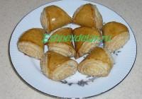 печенье гата