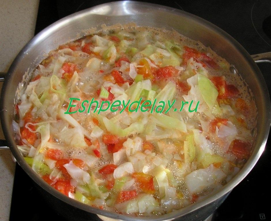 суп для толстяков с сельдереем диета
