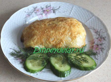 Минский деликатес из свинины