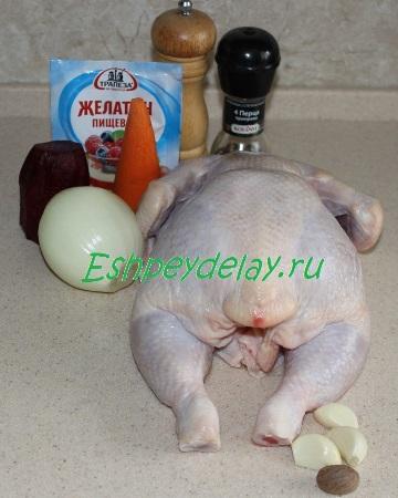 Рецепт вареной колбасы из курицы в бутылке